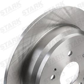 STARK HONDA CR-V Filtro de aceite (SKBD-0024761)