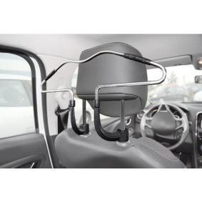 60398 Kledinghanger voor voertuigen