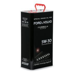 Моторни масла FANFARO (FF6716-5) на ниска цена