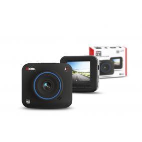 Z3 Dashcam til køretøjer