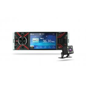 Multimediální přijímač pro auta od XBLITZ: objednejte si online