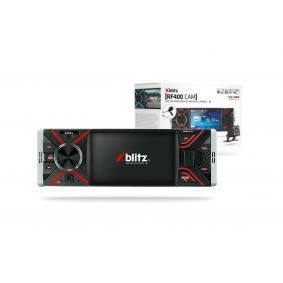 RF400 XBLITZ Multimediální přijímač levně online