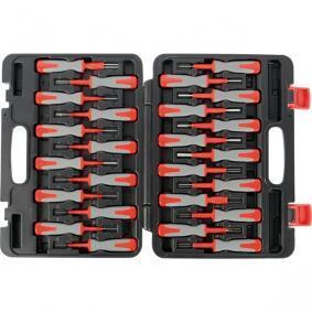 Kit de herramientas de desbloqueo 7SKE25 KUNZER