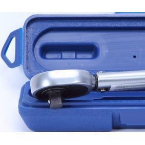 7DMS01 Momentnyckel från KUNZER högkvalitativa verktyg