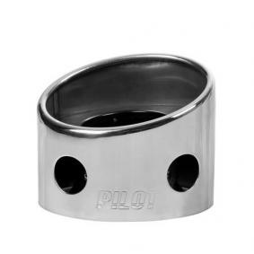 60086 Exhaust Tip for vehicles