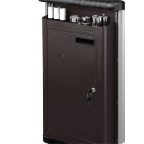 FORCE Caja de remolque, carro de herramientos 102101B tienda online