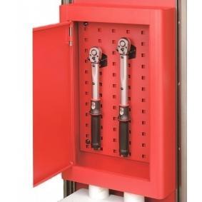 102101B Caja de remolque, carro de herramientos de FORCE herramientas de calidad