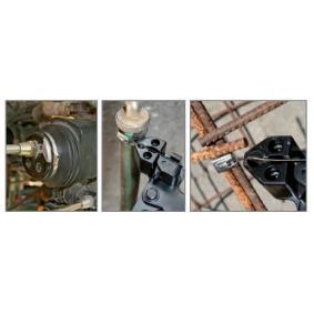 KUNZER Kleste - na kabelove spojky 7MZSK1 online obchod