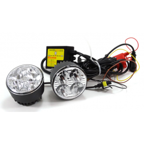 Daytime running light set 01524/46477 AMiO