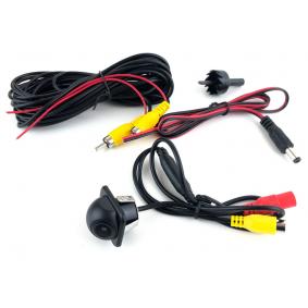 Zadní kamera, parkovací asistent pro auta od AMiO – levná cena
