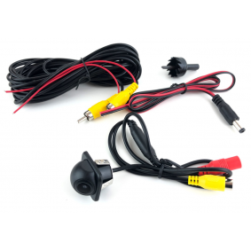 Rear view camera, parking assist for cars from AMiO - cheap price