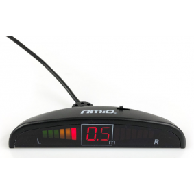 Parking sensor monitor for cars from AMiO: order online