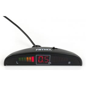 Monitor senzor de parcare pentru mașini de la AMiO: comandați online
