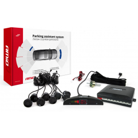 Parking assist system for cars from AMiO: order online