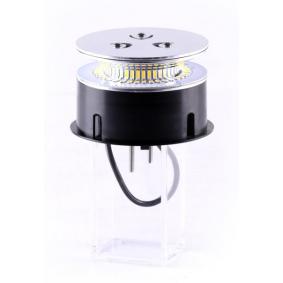 Varningslampa för bilar från AMiO – billigt pris