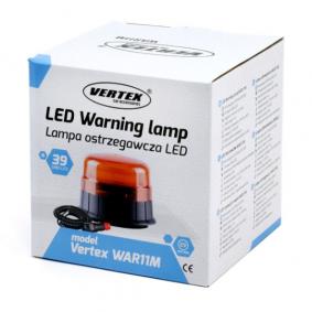 Výstražné světlo pro auta od AMiO – levná cena