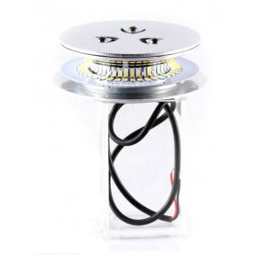 AMiO Waarschuwingslamp 71029/01500 in de aanbieding