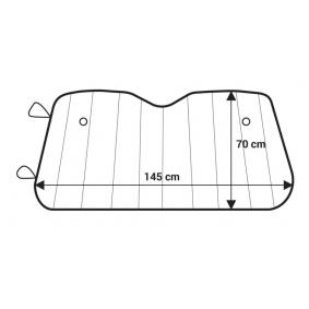 Protetor de pára-brisa para automóveis de AMiO - preço baixo