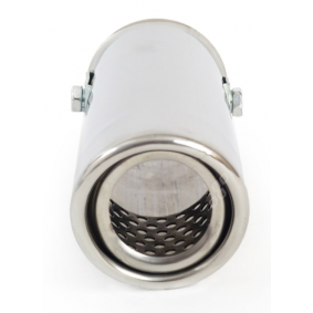 01302/71002 Exhaust Tip for vehicles