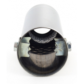 AMiO Exhaust Tip 01302/71002 on offer