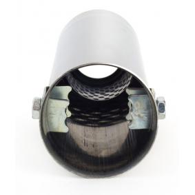 AMiO Deflector do tubo de escape 01302/71002 em oferta