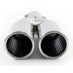 01304/71004 Exhaust Tip for vehicles