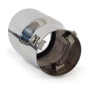 AMiO Deflector do tubo de escape 01307/71007 em oferta