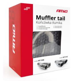01308/71008 AMiO Deflector do tubo de escape mais barato online