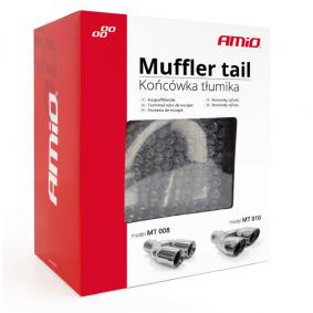 01310/71010 AMiO Deflector do tubo de escape mais barato online