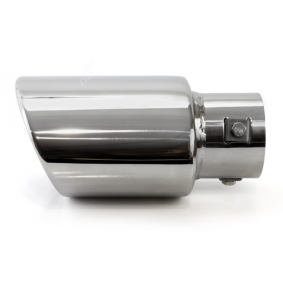 01314/71014 Deflector do tubo de escape para veículos