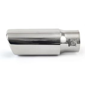 01315/71015 AMiO Deflector do tubo de escape mais barato online