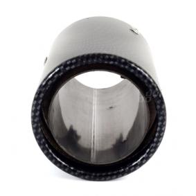 01316/71016 Deflector tubo de escape para vehículos