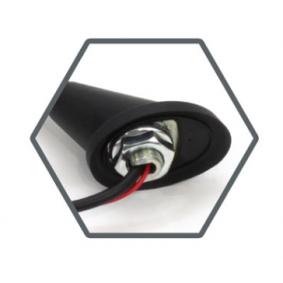 Antena pentru mașini de la AMiO - preț mic