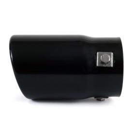 71017/01317 AMiO Deflector tubo de escape online a bajo precio