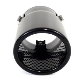 AMiO Deflector do tubo de escape 71017/01317 em oferta