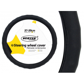 Steering wheel cover for cars from AMiO: order online