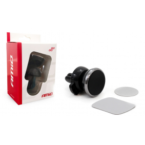 Mobile phone holders for cars from AMiO: order online