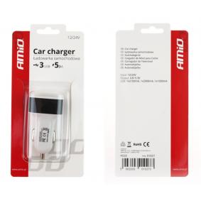 Carregador de telemóvel para carro para automóveis de AMiO - preço baixo