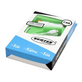 KFZ KFZ-Ladekabel für Handys 71137/01264