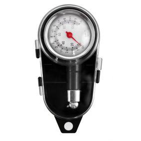 Compressed Air Tyre Gauge / -Filler for cars from AMiO: order online