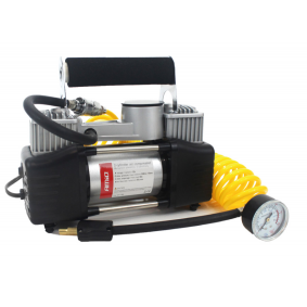 Luftkompressor för bilar från AMiO: beställ online