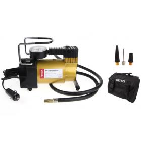 AMiO Luftkompressor 01135/71117 på tilbud
