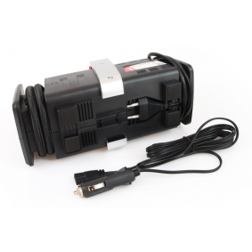 01134/71116 Air compressor for vehicles