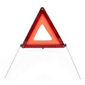 Advarselstrekant til biler fra AMiO: bestil online