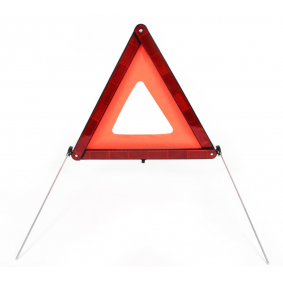 Triangolo di segnalazione per auto del marchio AMiO: li ordini online