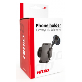 Mobiltelefonholder til biler fra AMiO - billige priser