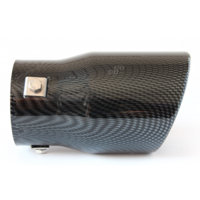 AMiO Exhaust Tip 01117/71764 on offer