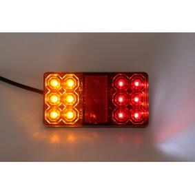 AMiO Задни светлини (01132/71767)