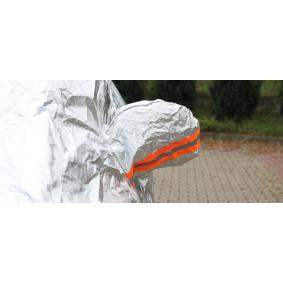 Stark reduziert: AMiO Fahrzeugabdeckung 01111/71754