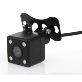 01015 Rear view camera, parking assist for vehicles